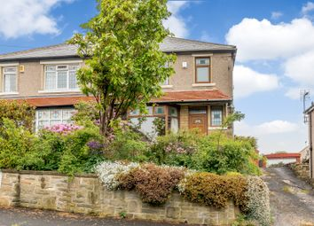 Thumbnail 3 bed semi-detached house for sale in Highfield Avenue, Bradford