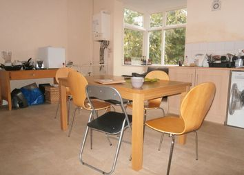 Thumbnail 6 bed maisonette to rent in Otterburn Villas, Jesmond