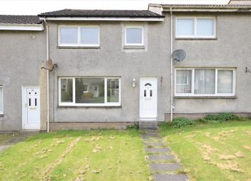 Thumbnail 3 bed terraced house for sale in Progress Drive, Airdrie
