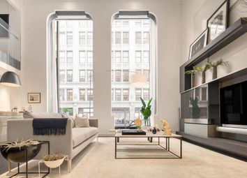 Thumbnail 1 bed property for sale in 15 Union Square West, New York, New York State, United States Of America