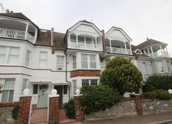 5 bed terraced house to rent in Vicarage Road, Summerdown, Eastbourne BN20