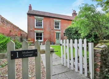 Thumbnail 2 bedroom end terrace house for sale in East Harling, Norwich, Norfolk