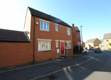 Thumbnail 3 bedroom semi-detached house for sale in Adelante Close, Stoke Gifford, Bristol