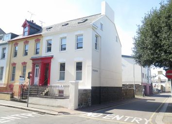 Thumbnail 1 bed flat for sale in St. Marks Road, St. Helier, Jersey