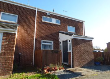 Thumbnail 2 bed terraced house for sale in Byron Lodge Estate, Seaham