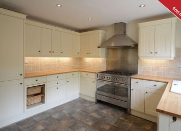 Thumbnail 4 bed town house to rent in Cedar Drive, Sunningdale, Ascot