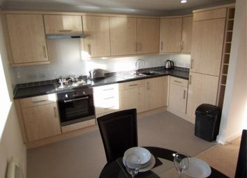 Thumbnail 1 bed flat for sale in Westgate, Wakefield