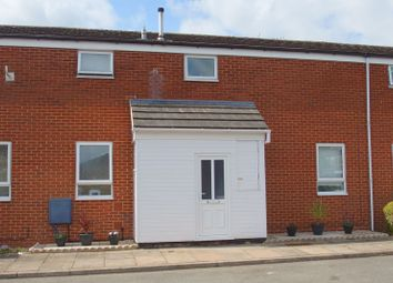 Thumbnail 3 bed terraced house for sale in Kineton Close, Matchborough West, Redditch, Worcs.