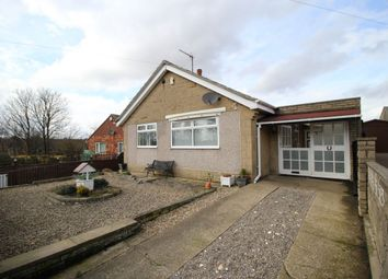 Thumbnail 3 bed bungalow for sale in Scarborough Crescent, Bridlington