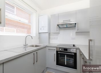 Thumbnail 1 bedroom flat to rent in Pembroke Road, Hornsey