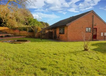 Thumbnail 2 bed semi-detached bungalow for sale in Woodside Close, Ketley, Telford