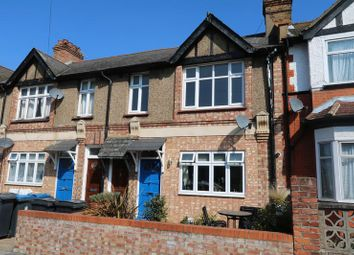 Thumbnail 2 bed flat for sale in Tolworth Park Road, Tolworth, Surbiton