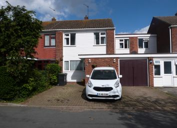 4 bed semi-detached house for sale in Holecroft, Waltham Abbey EN9