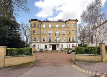 Thumbnail 2 bed flat to rent in Bishop Down Park Road, Tunbridge Wells