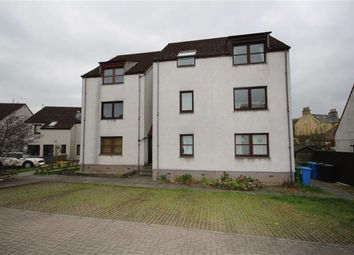 Thumbnail 2 bedroom flat for sale in 7A, Adamson Court, Cupar, Fife
