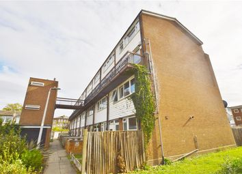 Thumbnail 2 bed maisonette for sale in John Barnes Walk, Stratford, London