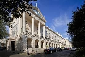 Thumbnail 5 bed property to rent in Hanover Terrace, London