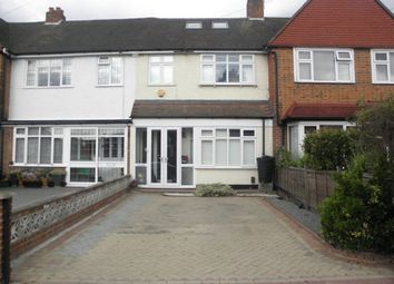 Thumbnail 4 bed terraced house for sale in Conisborough Crescent, Catford