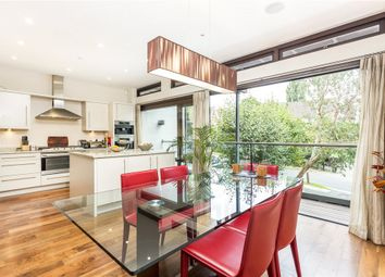 Thumbnail 5 bed terraced house for sale in Helix Terrace, Wimbledon