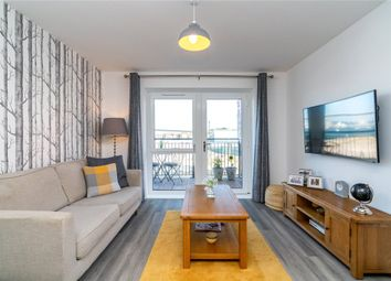 Thumbnail 1 bed flat for sale in Azera, Capstan Road, Southampton