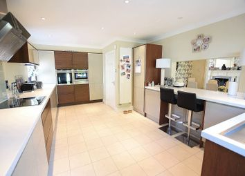 Thumbnail 3 bed detached house for sale in Troed-Y-Rhiw, Rhiwbina, Cardiff.