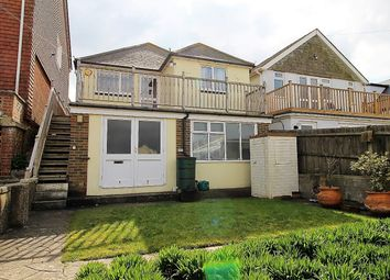 Thumbnail 3 bedroom bungalow for sale in Coast Road, Pevensey Bay