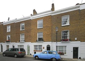 Thumbnail 1 bed flat to rent in Campden Street, Kensington