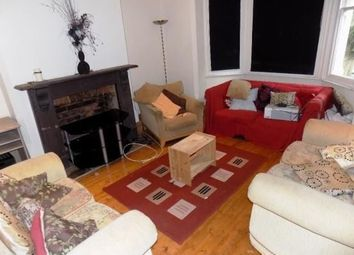 Thumbnail Room to rent in Bowers Avenue, Mapperley