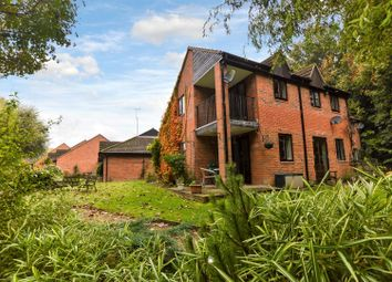Thumbnail 1 bed property for sale in The Beeches, Park Street, St. Albans