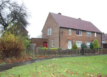 Thumbnail 3 bed semi-detached house for sale in Emerson Way, Newton Aycliffe