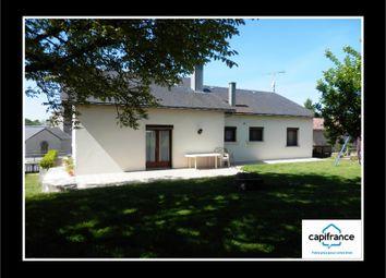 Thumbnail 5 bed detached house for sale in Midi-Pyrénées, Aveyron, Montfranc