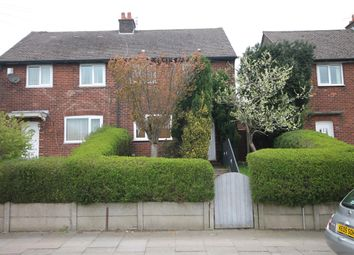 Thumbnail 2 bedroom semi-detached house for sale in Highfield Road, Farnworth, Bolton