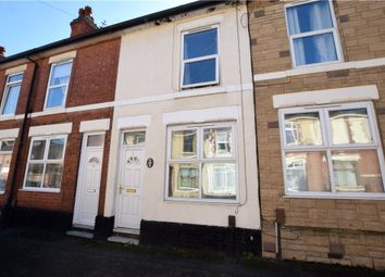 2 bed terraced house for sale in Gresham Road, Derby, Derbyshire DE24