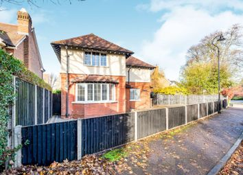 Thumbnail 4 bed detached house for sale in Netherne Drive, Coulsdon