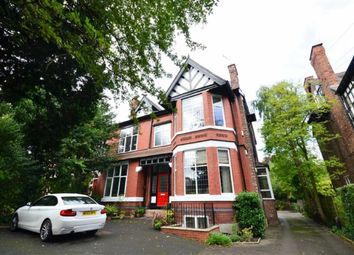 Thumbnail 2 bed flat to rent in 3 Elm Road, Didsbury, Manchester, Greater Manchester