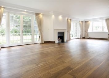 Thumbnail 5 bed property to rent in Frognal, London