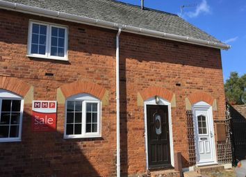 Thumbnail 1 bedroom flat for sale in 17 The Stables, High Lea House, Llanforda Rise, Oswestry, Shropshire