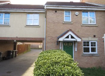 Thumbnail 3 bed terraced house for sale in Kitegreen Close, Chelmsley Wood, Birmingham