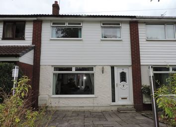 Thumbnail 3 bed town house for sale in Baysdale Drive, Royton, Oldham