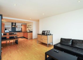 Thumbnail 2 bed flat for sale in Number One, Fletcher Gate, Nottingham, Nottinghamshire