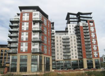 Thumbnail 2 bed flat to rent in Whitehall Waterfront, Riverside Way, Leeds, West Yorkshire