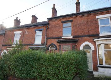 3 bed terraced house for sale in Wood Road, Hillsborough, Sheffield S6