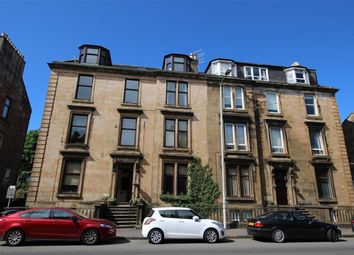 Thumbnail 4 bed flat for sale in Brougham Street, Greenock