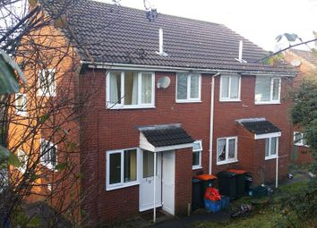 Thumbnail 1 bed property to rent in Parkwood Drive, Bassaleg, Newport