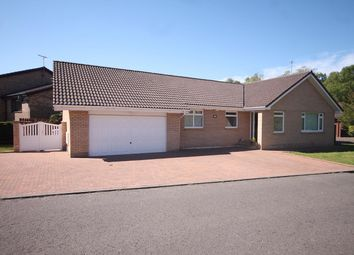 Thumbnail 4 bed bungalow for sale in Sunningdale Wynd, Bothwell, Glasgow