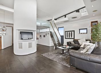 Thumbnail 1 bedroom flat for sale in The Grange Penthouse, London