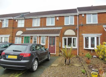 Thumbnail 3 bed terraced house for sale in Northumbrian Way, North Shields