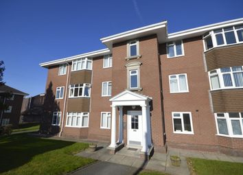 Thumbnail 1 bed flat to rent in Congreve Road, Blurton, Stoke-On-Trent