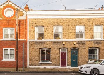 2 bed terraced house for sale in Baxendale Street, Columbia Road, London E2