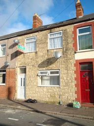 Thumbnail 1 bed flat to rent in Flora Street, Cathays Cardiff